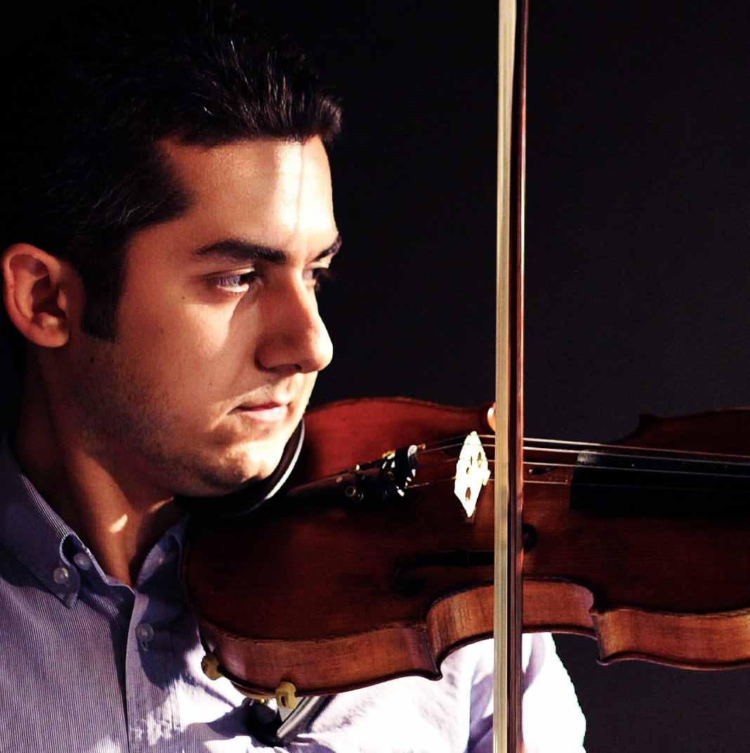 علی غریبی