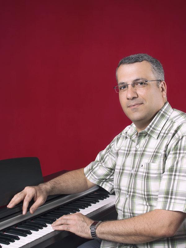 علی افشار